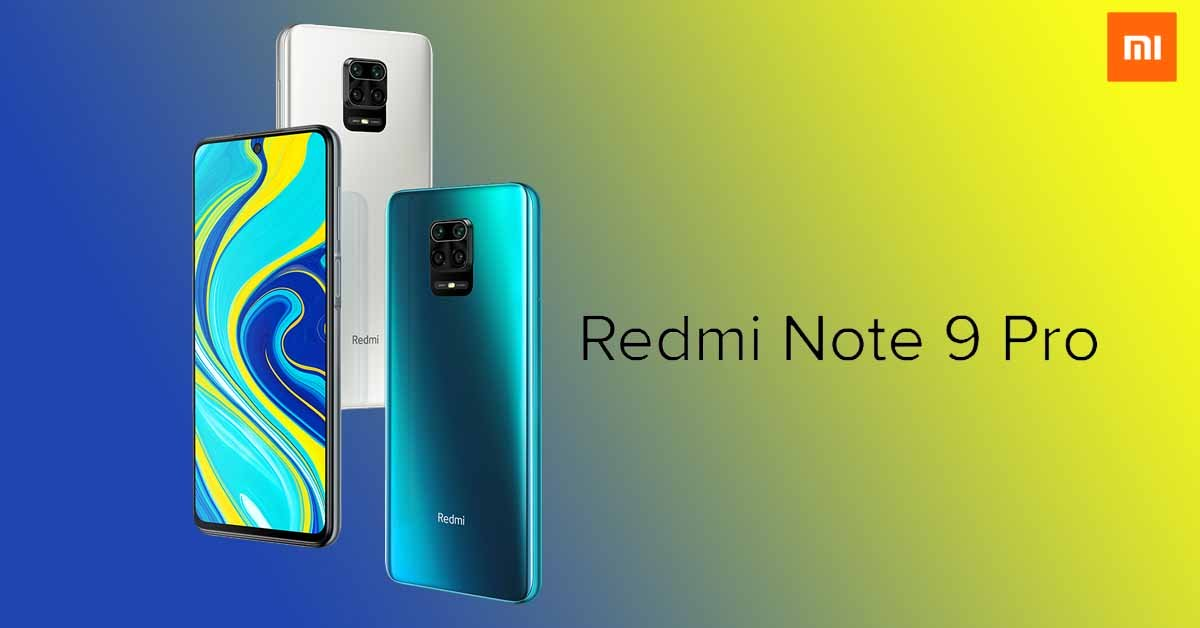 Redmi Note 9 pro price in Nepal