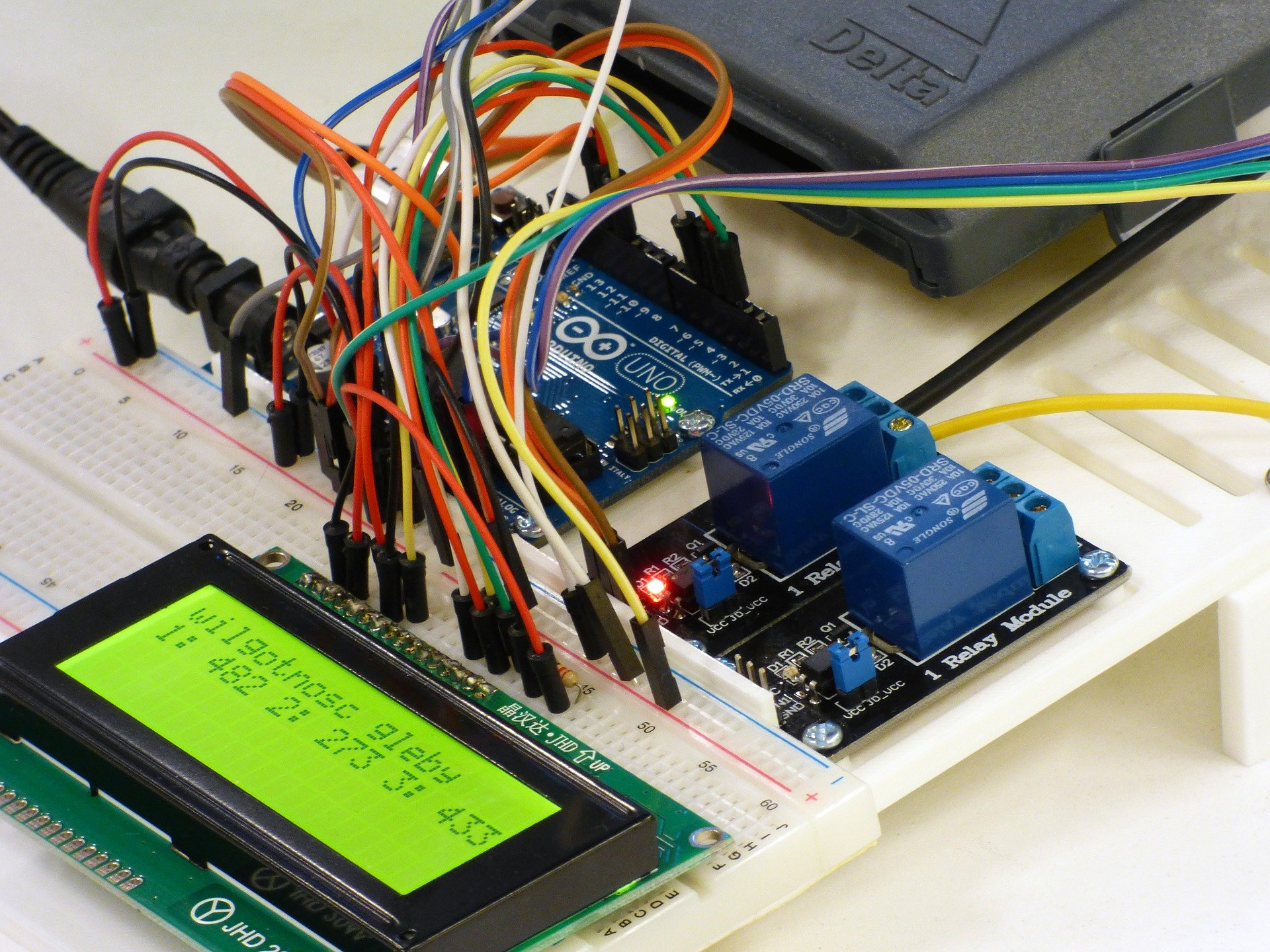 What arduino is?