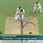What is LBW ( Leg Before Wicket ) in Cricket?